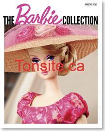 Gratuit obtenez un catalogue gratuit barbie for Catalogue costco en ligne