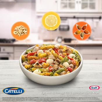 catelli concours 350x350 - Concours Catelli: Gagnez un an de provision de pâtes Catelli Bistro