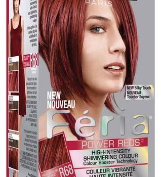 feria 318x350 - Colorant capillaire L'Oréal Féria à 4.99$ au lieu de 12.99$