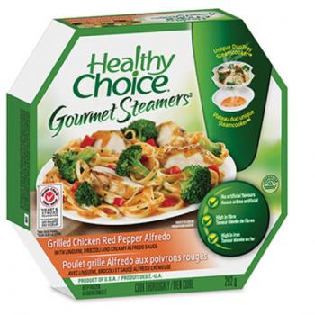 healthy choice 350x350 - Repas surgelé Healty Choice Gourmet Steamers à 1,75$ au lieu de 3,99$