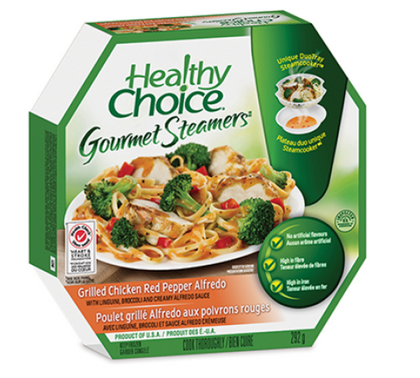 Healthy choice meals coupons 2018