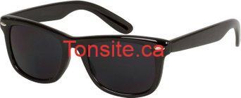 lunettes1 - Lunettes de soleil Wayfaer Style à 2,59$ + livraison gratuite