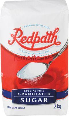 redpath - Emballage de 2kg de sucre blanc granulé Redpath à 1.47$