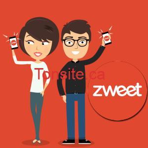 zweet banner - Remises en argent mobiles