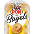 BAGELS POM 120x120 - Bagels tranchés POM à 49¢ au lieu de 2,49$