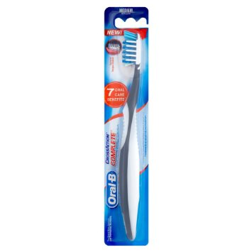ORALB - Obtenez 2 brosses à dents manuelles Oral-B GRATUITEMENT