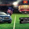 bennyco concours 120x120 - Concours Benny&Co: Gagnez une Chevrolet Cruze et des billets pour les Alouettes de Montréal