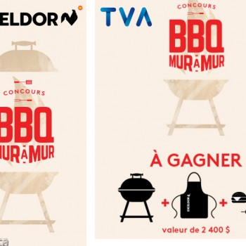 exceldor tva concours 350x350 - Concours TVA et Exceldor: Gagnez un Kit Barbecue complet (valeur de 2400$)