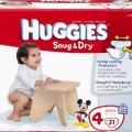 haggies 120x120 - Couches Haggies Snug & Dry à 4,99¢ seulement!