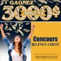 linen chest concours 120x120 - Concours Linen Chest: Gagnez 3000$ en argent!
