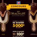 magnum concours 120x120 - Concours Magnum: Gagnez 5000$ en argent ou 1 des 10 cartes-cadeaux de 100$