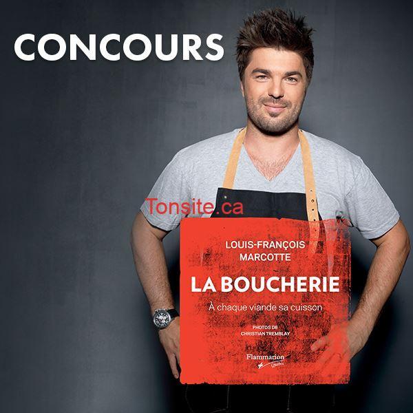 poulet du qc concours - Concours Le Poulet du Québec: Gagnez un barbecue Napoléon et plus!
