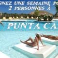 punta cana concours 120x120 - Concours Voyages en direct: Gagnez une semaine pour 2 personnes au Catalonia Bavaro Beach, Golf & Casino Resort à Punta Cana