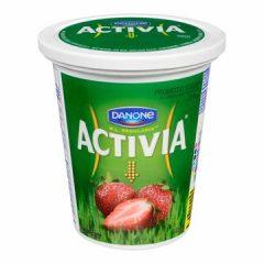 Pot de yogourt Activia (650g) à 1$ au lieu de 4,27$
