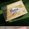 Concours Couche-Tard: Gagnez une glacière en bois Coors Light!