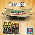 Concours Couche-Tard: Gagnez un Hamac Marley's Mellow Mood