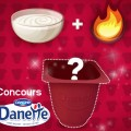 Concours Danone: Gagnez 1 des 5 coupons pour un emballage de Danette gratuit