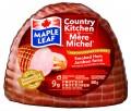 Jambon fumé Mère Michel de Maple Leaf (800g) à 6.97$ au lieu de 12.47$