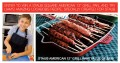 Gagnez un Grill-Pan Americain Staub 12