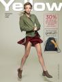 Catalogue Yellow: Voyez la nouvelle collection d'automne (Édition août 2015)