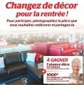 Concours Brault & Martineau: Gagnez 1000$ en chèques-cadeaux et 1 séance déco à la maison