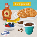 Concours Danette: Gagnez un coupon pour un emballage Danette gratuit!