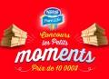 Concours Nestlé Pure Life: Gagnez un bon de voyage de 10.000$ ou 1 des 8 montants de 500$
