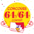 Concours St-Hubert: Gagnez 1 des 64 cartes-cadeaux St-Hubert de 20$