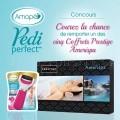 Concours Uniprix: Gagnez 1 des 5 coffrets Prestige Amerispa