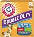 Litière pour chats Arm & Hammer à 3,47$ au lieu de 7,98$