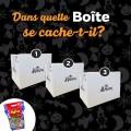 Concours Couche-Tard: Gagnez un méga sac de 3 kilos de bonbons Mondoux pour l'Halloween