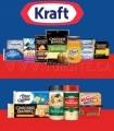 2 nouveaux coupons rabais d'un total de 5$ sur les produits Kraft!