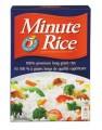 Coupon rabais de 1$ sur une boîte de riz blanc/brun Minute Rice de votre choix
