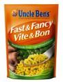 Riz Vite & Bon Uncle Ben's Gratuit après coupon