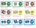 Nouveaux coupons rabais sur les produits Danone (valeur de 15$)