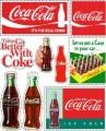 GRATUIT: Obtenez des autocollants Coca Cola gratuitement!