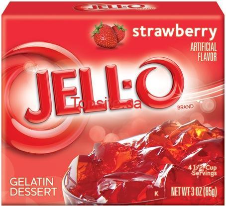 jell-0