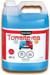 Liquide lave-glace Selection à 1,49$ au lieu de 3$