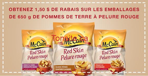 mccain-pelure-rouge