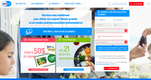 danone e1453597370184 - Sites internet pour obtenir des coupons rabais au Québec