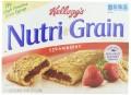 Barres Nutri Grain de Kellogg's à 38¢ au lieu de 2,97$