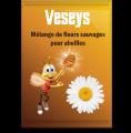 GRATUIT: Obtenez un sac de mélange de fleurs sauvages pour abeilles Veseys GRATUITEMENT!