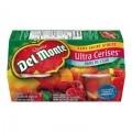 Emballage de 4 bols de fruits Del Monte à 1.44$ au lieu de 3.29$
