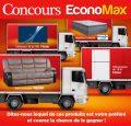 Concours Economax: Gagnez un sofa inclinable, une tv, un réfrigérateur ou un matelas moelleux!