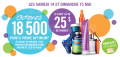 Pharmaprix: Obtenez 18 500 points prime Optimum!