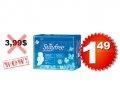 Serviettes Stayfree Ultra Thin (18 un) à 1.49$ seulement!