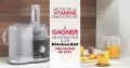 Concours BrandSource: Gagnez un extracteur de jus KitchenAid (valeur de 399,99$)