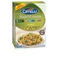Obtenez un emballage de pâtes alimentaires Catelli SuperGreens GRATUITEMENT + 51¢ dans vos poches!