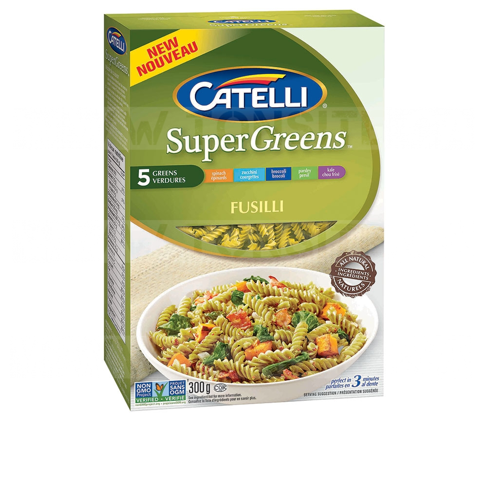 catelli-supergreen