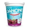 Pot de yogourt Danone 0% à 1,50$ au lieu de 3,79$